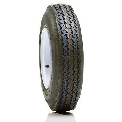 Greenball Tow-Master with Galvanized Steel Wheel - 4.80-12