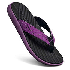 Ladies Active Sandal by Speedo (Assorted Colors)