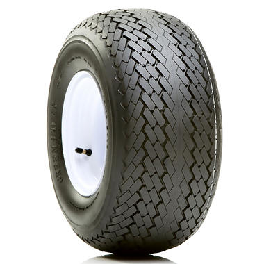 Greenball Greensaver with Almond Steel Wheel - 18X8.50-8