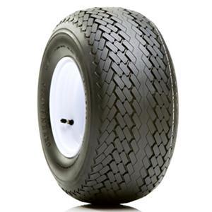 Greenball Greensaver with Almond Steel Wheel - 18X8.50-8