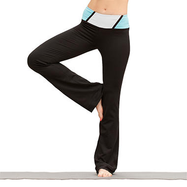 Bally Yoga Pant - Various Colors - 2 pk.