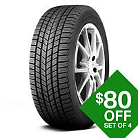 BFGoodrich Traction T/A - P235/55R16 96T
