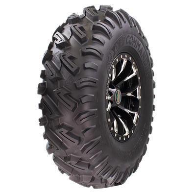 Greenball Dirt Commander - 26X9.00-14