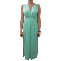 Spense Space Dye Maxi Dress (Assorted Colors)