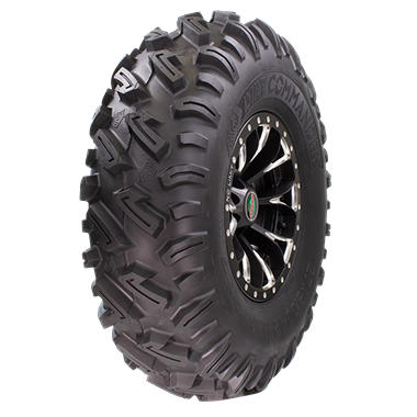 Greenball Dirt Commander - 27X9.00-14