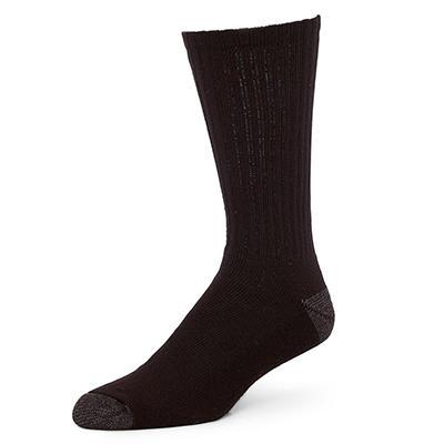 Burlington Men's 10 Pair Pack Comfort Power Crew Sport Sock