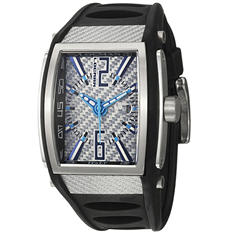 Locman Men's Sport Tremila Titanium Quartz Watch