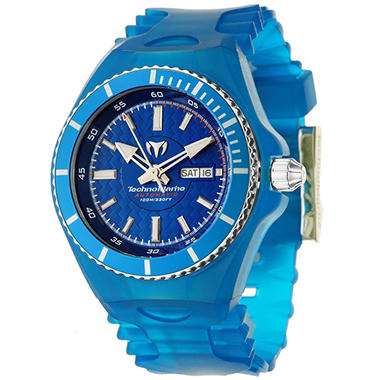 TechnoMarine Men's Cruise Original Automatic Watch