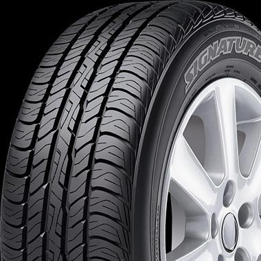 Dunlop Signature II - 205/55R16 91H
