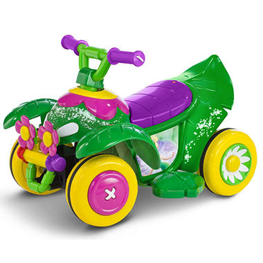 DISNEY 6V RIDE-ON FAIRY