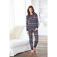 Women's Family Sleeper Set