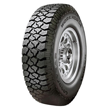 Goodyear Workhorse Rib - 7.50-16LT D