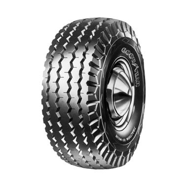 Goodyear Traction Hi-Miler - 6.70-15LT/C