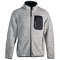 Free Country Sweater Fleece Jacket