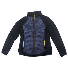 Ladies Down Puffer Jacket (Assorted Colors)