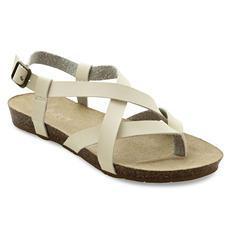 Ladies Fashion Sandal (Assorted Colors)