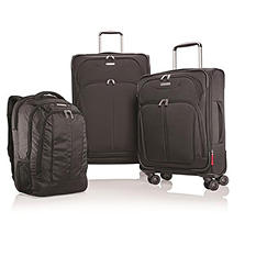 Samsonite Versa Lite 360 3-Piece Set (Assorted Colors)