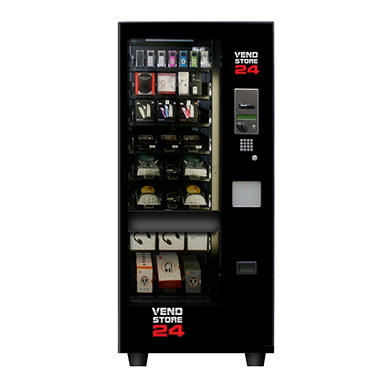 VendStore 24 Versatile Product Dispensing Machine