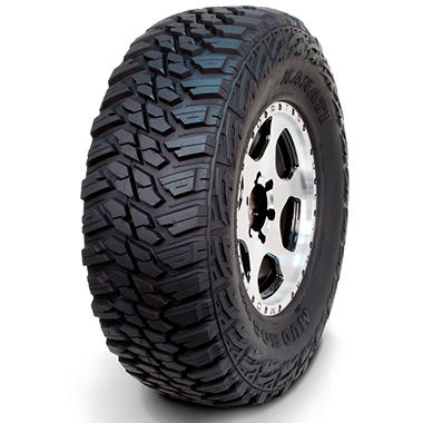 Greenball Kanati Mud Hog - LT275/65R18 120Q
