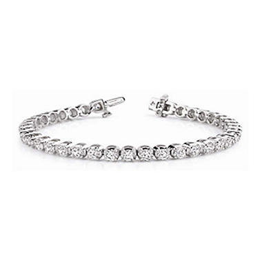 3 ct. t.w. Diamond Tennis Bracelet (G-H, SI2-I1)