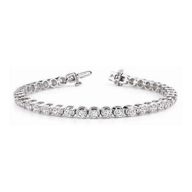 5 ct. t.w. Diamond Tennis Bracelet (IGI Appraisal Value: $7,405.00)