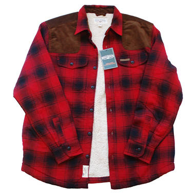 Field & Stream Shirt Jacket (Assorted Colors)