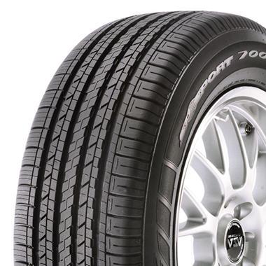 Dunlop SP Sport 7000 A/S - P235/45R18 94V