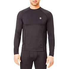 Climatesmart Base Layer Long Sleeve Crew (Assorted Colors)