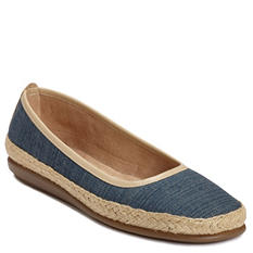 A2 by Aerosoles Stitch 'N Turn Espadrille (Assorted Colors)