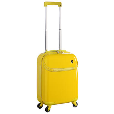 Heys USA EZ Computer Carry-On - Yellow