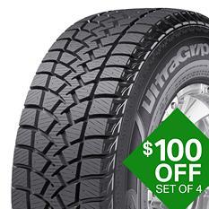 Goodyear Ultra Grip Ice WRT - 255/70R18 113S
