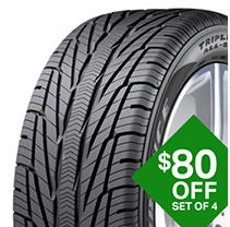 Goodyear Assurance TripleTred All-Season - P255/65R18 109T