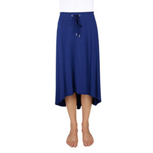 The Balance Collection Pura Vida Midi Skirt (Assorted Colors)