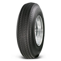 Greenball Tow-Master Trailer Tire & Galvanized Stamp Wheel - (Multiple Options)