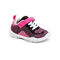 Carter's Girls' Walker-B Athletic Sneakers