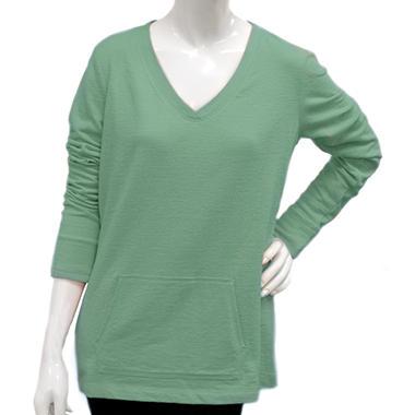 Lizwear Slub Pullover - Various Colors