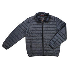 Hawke & Co. Men's Packable Ultra Light Down Jacket