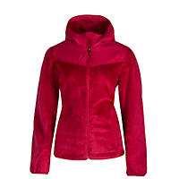 Free Country Ladies Fleece Hooded Jacket (Assorted Colors)
