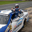 NASCAR Racing Experience Father's Day Drive Package