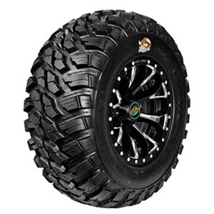GBC MOTORSPORTS Kanati Mongrel 10PR - ATV/UTV (Multiple Sizes)