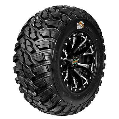 Greenball Kanati Mongrel - 26X10.00R12