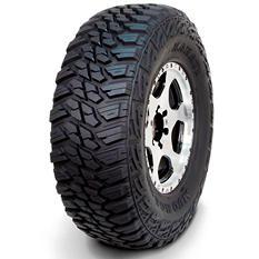 Kanati Mud Hog - LT37X12.50R20 126Q