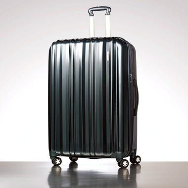 "Samsonite 28"" Hardside Luggage – Teal"