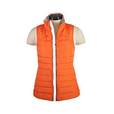 Tangerine Active Vest (Assorted Colors)