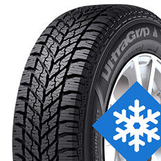 Goodyear Ultra Grip Winter - 195/70R14 91T