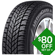 Goodyear Ultra Grip Winter - 225/50R17 94T
