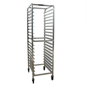 Economy Welded & Knock Down Pan Racks
