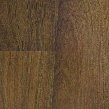 Traditional Living�  Premium Laminate  - Natural Brazilian Cherry - Sample