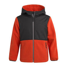 Free Country Boy's Fleece Jacket (Assorted Colors)