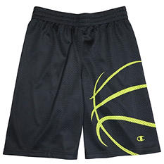 Boys' Active Short (Assorted Color)